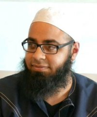 Faraz Adam