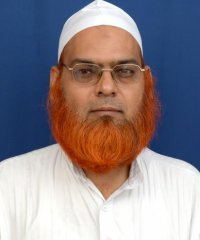 Syed Zahid Ahmad