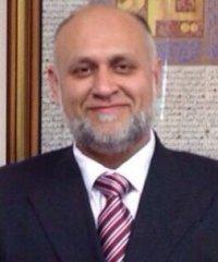 Dr Asif Zaman
