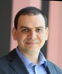 Dr. Ahmed Badreldin
